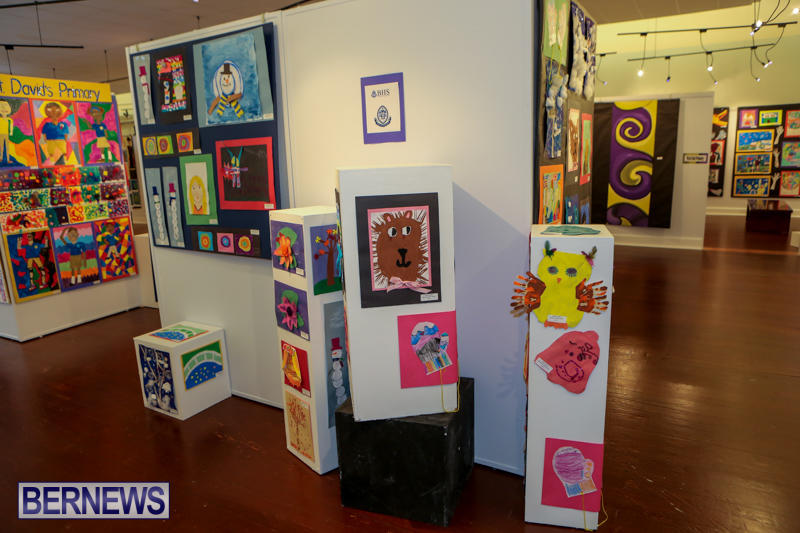 Primary-School-Art-Show-Bermuda-March-6-2015-9