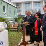 Rev Conway Simmons AME Prayer Garden Dedication Bermuda, February 28 2015-10