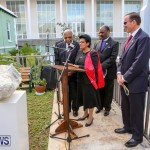 Rev Conway Simmons AME Prayer Garden Dedication Bermuda, February 28 2015-11