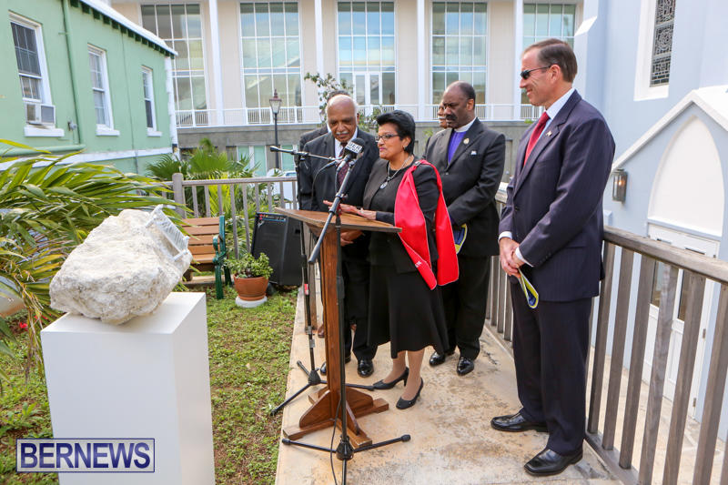 Rev-Conway-Simmons-AME-Prayer-Garden-Dedication-Bermuda-February-28-2015-11
