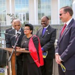 Rev Conway Simmons AME Prayer Garden Dedication Bermuda, February 28 2015-12