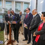 Rev Conway Simmons AME Prayer Garden Dedication Bermuda, February 28 2015-14