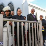 Rev Conway Simmons AME Prayer Garden Dedication Bermuda, February 28 2015-15