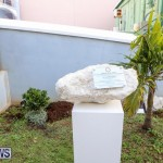 Rev Conway Simmons AME Prayer Garden Dedication Bermuda, February 28 2015-18