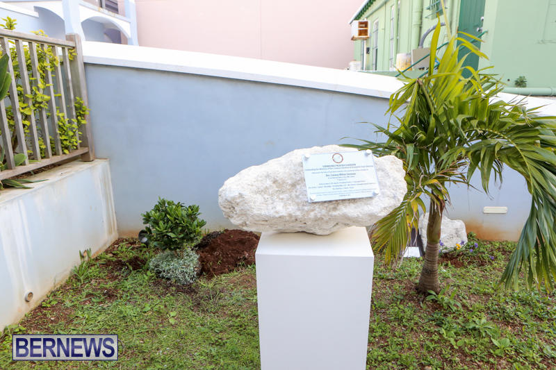 Rev-Conway-Simmons-AME-Prayer-Garden-Dedication-Bermuda-February-28-2015-18