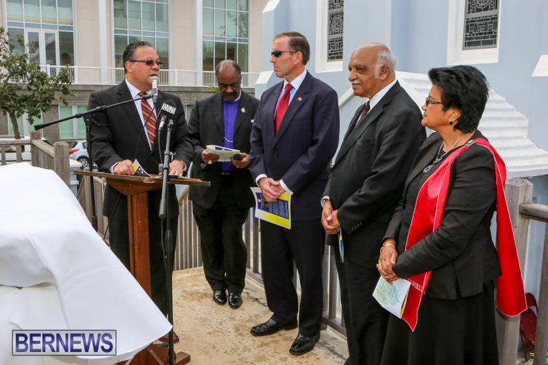 Rev-Conway-Simmons-AME-Prayer-Garden-Dedication-Bermuda-February-28-2015-2