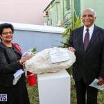 Rev Conway Simmons AME Prayer Garden Dedication Bermuda, February 28 2015-20