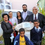 Rev Conway Simmons AME Prayer Garden Dedication Bermuda, February 28 2015-21