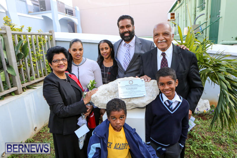 Rev-Conway-Simmons-AME-Prayer-Garden-Dedication-Bermuda-February-28-2015-21