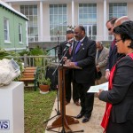 Rev Conway Simmons AME Prayer Garden Dedication Bermuda, February 28 2015-4