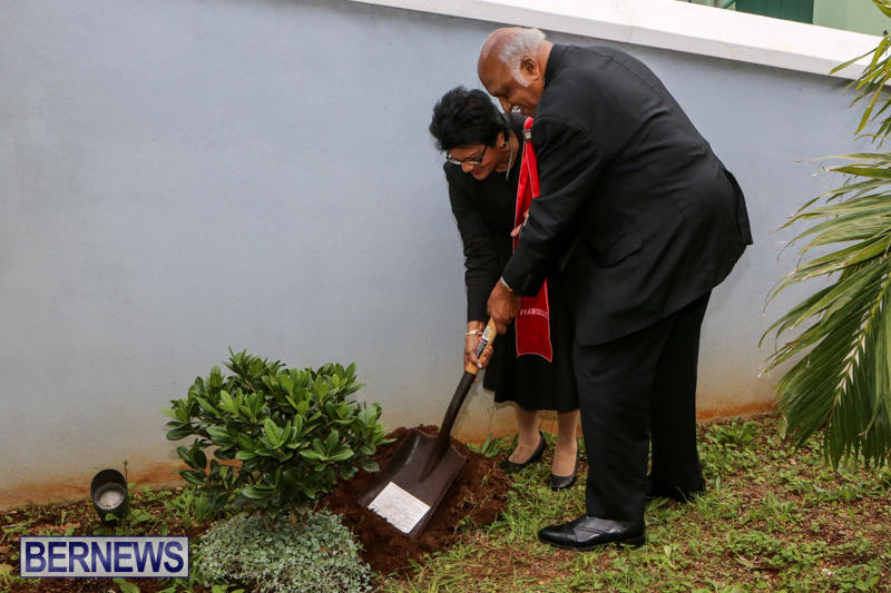 Rev-Conway-Simmons-AME-Prayer-Garden-Dedication-Bermuda-February-28-2015-5