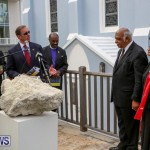 Rev Conway Simmons AME Prayer Garden Dedication Bermuda, February 28 2015-6
