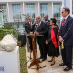 Rev Conway Simmons AME Prayer Garden Dedication Bermuda, February 28 2015-9