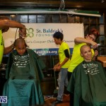 St Baldrick's at Docksiders Bermuda, March 13 2015-13