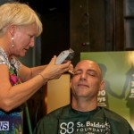 St Baldrick's at Docksiders Bermuda, March 13 2015-33