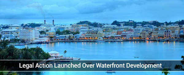 Waterfront Development-new