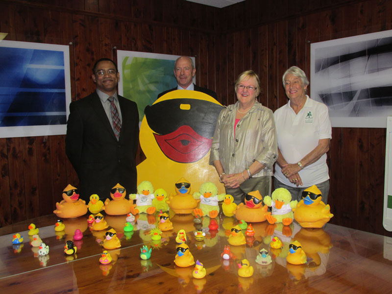19th Annual Rubber Duck Launch (2)