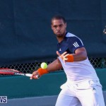BLTA Open Singles Tennis Challenge Semi-Finals Bermuda, April 10 2015-11
