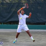 BLTA Open Singles Tennis Challenge Semi-Finals Bermuda, April 10 2015-118