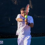 BLTA Open Singles Tennis Challenge Semi-Finals Bermuda, April 10 2015-19