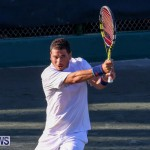 BLTA Open Singles Tennis Challenge Semi-Finals Bermuda, April 10 2015-25