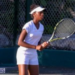 BLTA Open Singles Tennis Challenge Semi-Finals Bermuda, April 10 2015-35