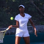 BLTA Open Singles Tennis Challenge Semi-Finals Bermuda, April 10 2015-36