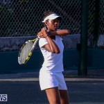 BLTA Open Singles Tennis Challenge Semi-Finals Bermuda, April 10 2015-37