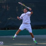 BLTA Open Singles Tennis Challenge Semi-Finals Bermuda, April 10 2015-42