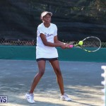 BLTA Open Singles Tennis Challenge Semi-Finals Bermuda, April 10 2015-45