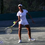 BLTA Open Singles Tennis Challenge Semi-Finals Bermuda, April 10 2015-55
