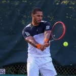 BLTA Open Singles Tennis Challenge Semi-Finals Bermuda, April 10 2015-57