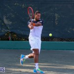BLTA Open Singles Tennis Challenge Semi-Finals Bermuda, April 10 2015-59