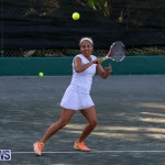 BLTA Open Singles Tennis Challenge Semi-Finals Bermuda, April 10 2015-6