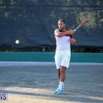 BLTA Open Singles Tennis Challenge Semi-Finals Bermuda, April 10 2015-62