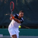 BLTA Open Singles Tennis Challenge Semi-Finals Bermuda, April 10 2015-64