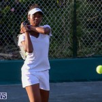 BLTA Open Singles Tennis Challenge Semi-Finals Bermuda, April 10 2015-77