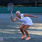 BLTA Open Singles Tennis Challenge Semi-Finals Bermuda, April 10 2015-8