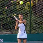 BLTA Open Singles Tennis Challenge Semi-Finals Bermuda, April 10 2015-90