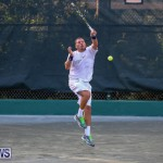 BLTA Open Singles Tennis Challenge Semi-Finals Bermuda, April 10 2015-97