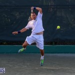 BLTA Open Singles Tennis Challenge Semi-Finals Bermuda, April 10 2015-99