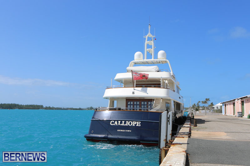Calliope boat Bermuda April 2015 (7)