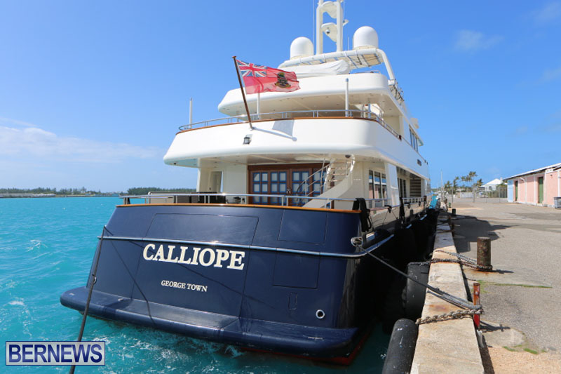 Calliope boat Bermuda April 2015 (8)