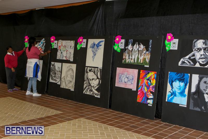 CedarBridge Art Walk Bermuda, April 24 2015-4