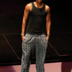 CedarBridge Fashion Show Lumiere Bermuda, April 17 2015-34
