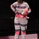 CedarBridge Fashion Show Lumiere Bermuda, April 17 2015-38