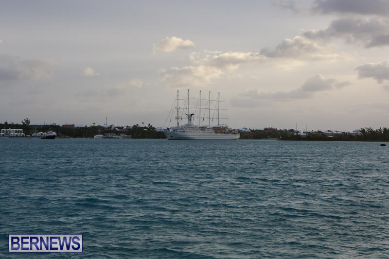 Club-Med-II-Sailing-Cruise-Ship-Bermuda-April-17-2015-1
