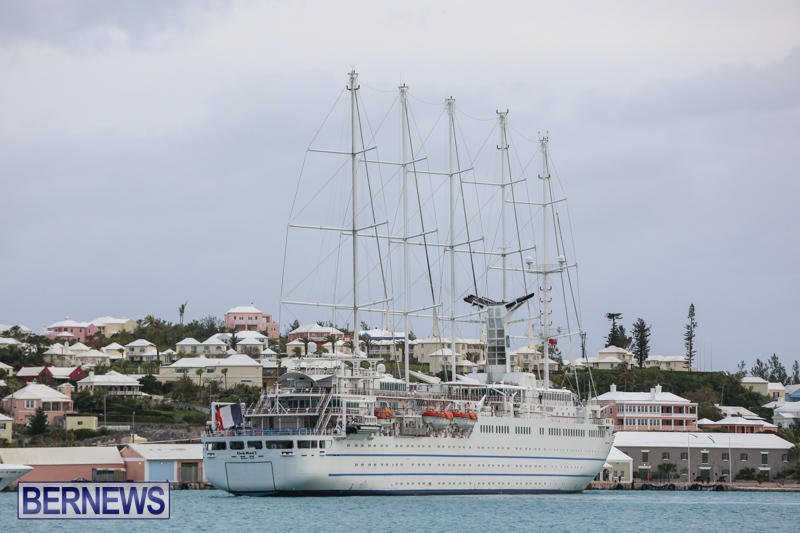 Club-Med-II-Sailing-Cruise-Ship-Bermuda-April-17-2015-11