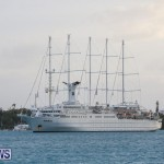 Club Med II Sailing Cruise Ship Bermuda, April 17 2015-2
