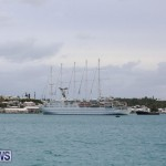 Club Med II Sailing Cruise Ship Bermuda, April 17 2015-6